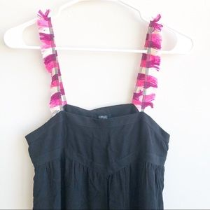 Buffalo David Bitton Dresses - (NWT) Buffalo David Bitton Tiered Dre Dress Pocket
